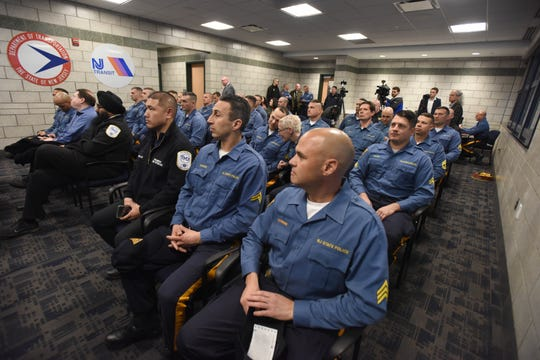 Due to the recent devastation to Puerto Rico as a result of severe earthquakes that struck the island, Governor Phil Murphy authorized a contingent of New Jersey State Troopers to be deployed to Puerto Rico to assist with recovery efforts