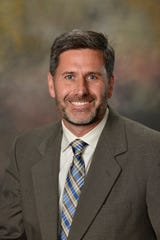 New Mexico State University alumnus Derek Dictson has been named vice president for University Advancement. Dictson will join the university April 1, 2020.