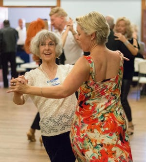 "Known to her friends as ""Carol Ann,"" Carolyn Ann Clark brought her love of dance to New Mexico in 1990 when she moved to Cloudcroft. Little did she know at that time, the move was the start of a lifelong legacy."