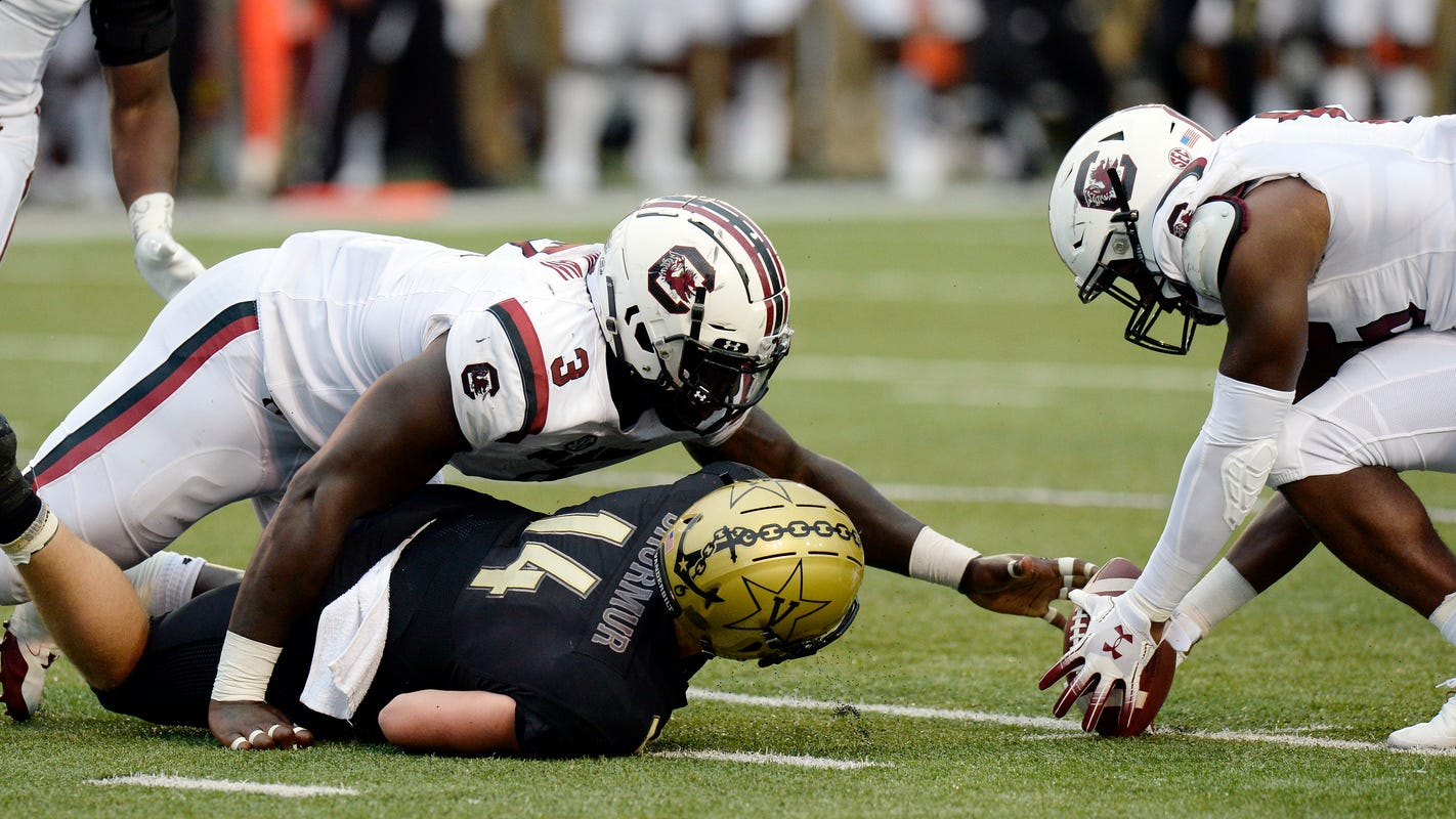 A 2020 Senior Bowl prospect for every round in NFL Draft for Detroit Lions