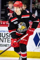 In 36 games in Grand Rapids, Red Wings prospect Moritz Seider hastwo goalsand 13 assists with a minus-8 plus-minus rating, and 20 penalty minutes.