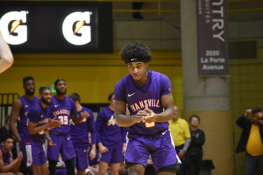 The Aces remain winless in Missouri Valley Conference play after losing again Sunday at Valparaiso