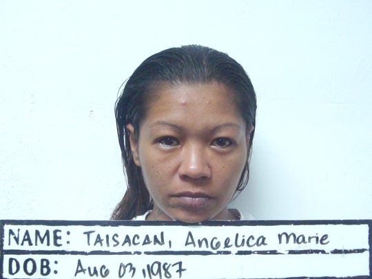 Angelica Marie Taisacan