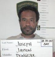 Jayson Joseph