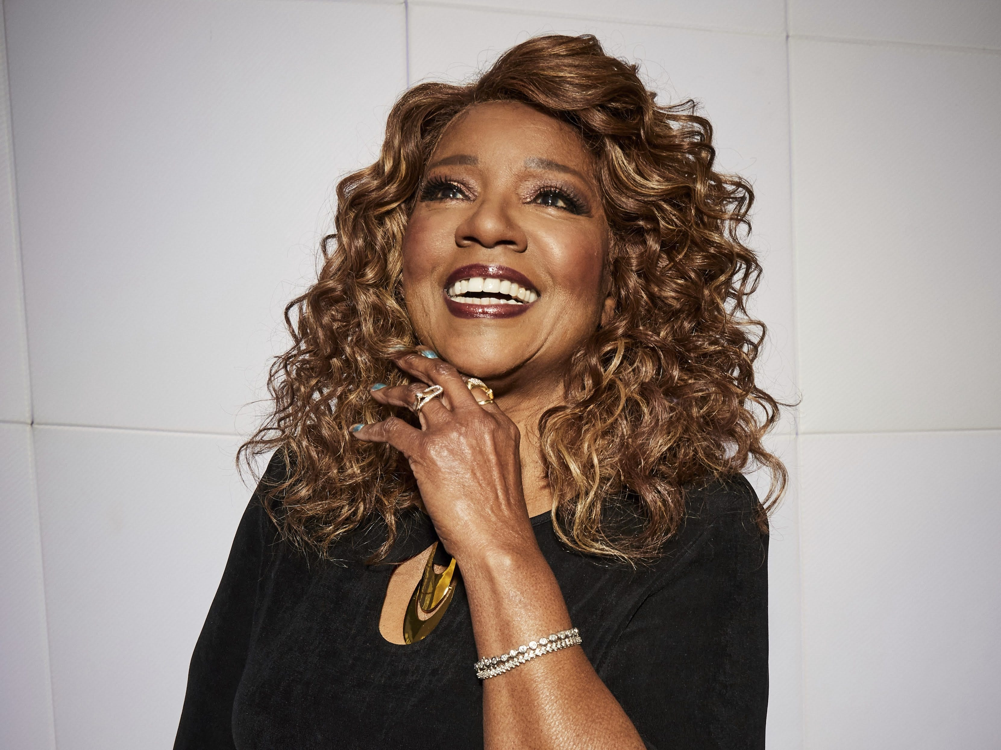 With album made for Indiana label, Gloria Gaynor ends 40-year Grammy drought