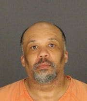 Port Huron resident Eric Darnell Prigmore, 49, has been charged with robbing the Eastern Michigan Bank on Water St. in Port Huron.