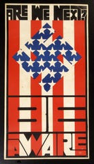 A Wes Wilson poster