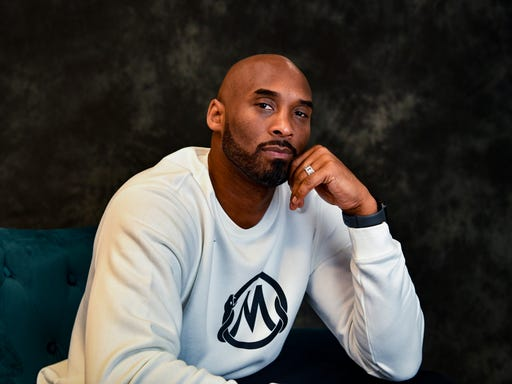 Image result for mamba out