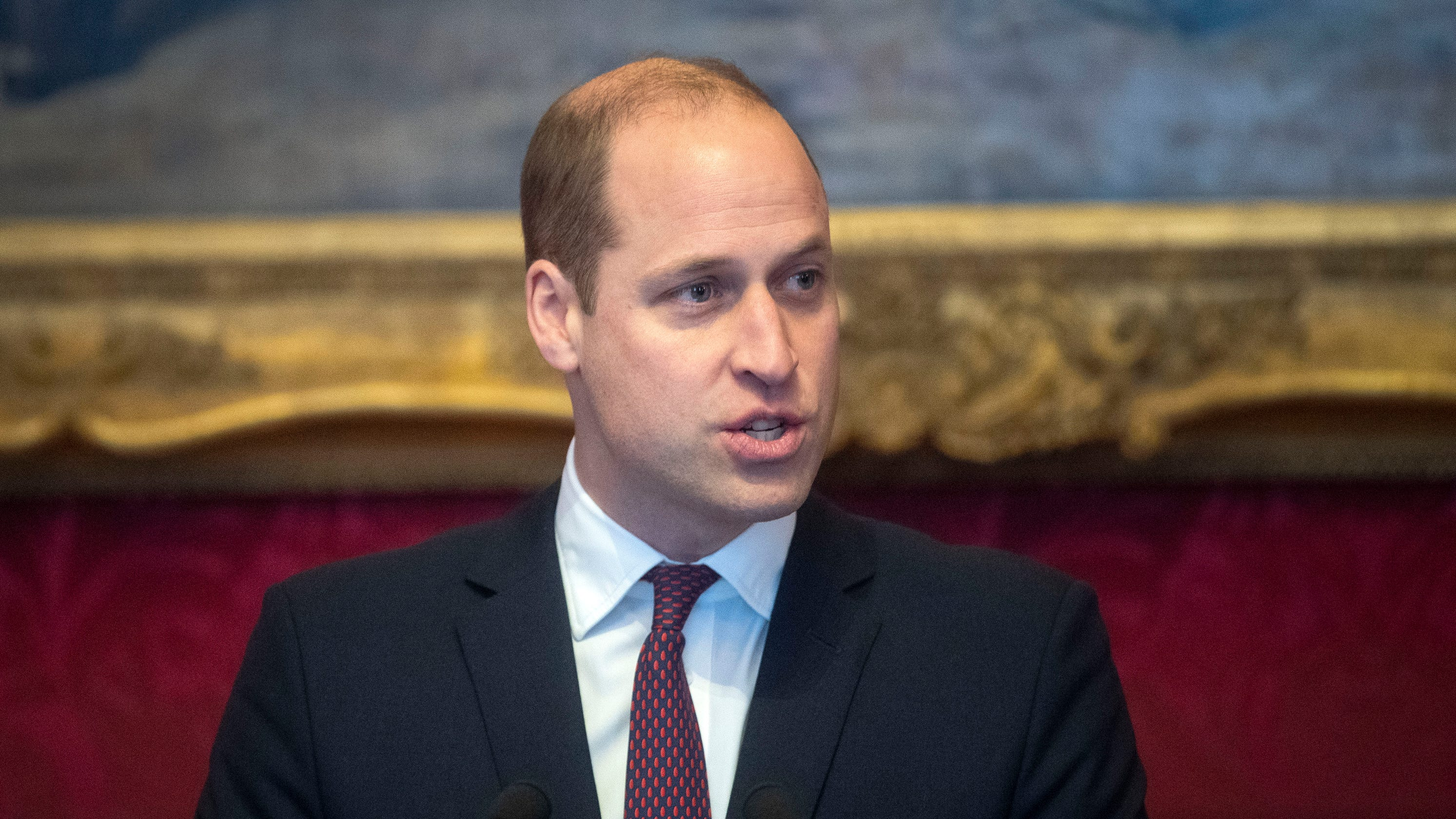 Prince William gets new title from Queen Elizabeth amid Prince Harry, Duchess Meghan exit
