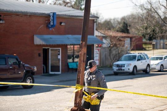 2 dead, 7 injured in South Carolina bar shooting