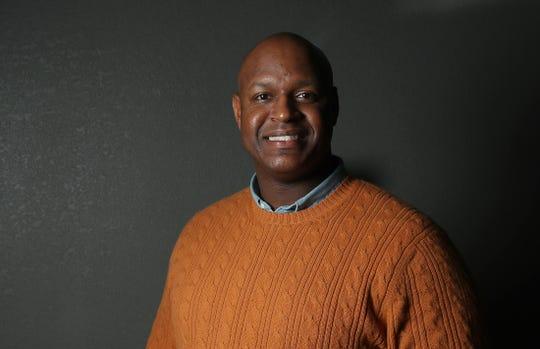 Leadership Kitsap 20 Under 40Titus Woodson