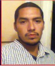 Santiago Hernandez Jr.