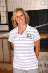 CHCA volleyball coach Lisa Schaad guided the Eagles to the state Final Four for the first time in program history. She was named MVC Coach of the Year.