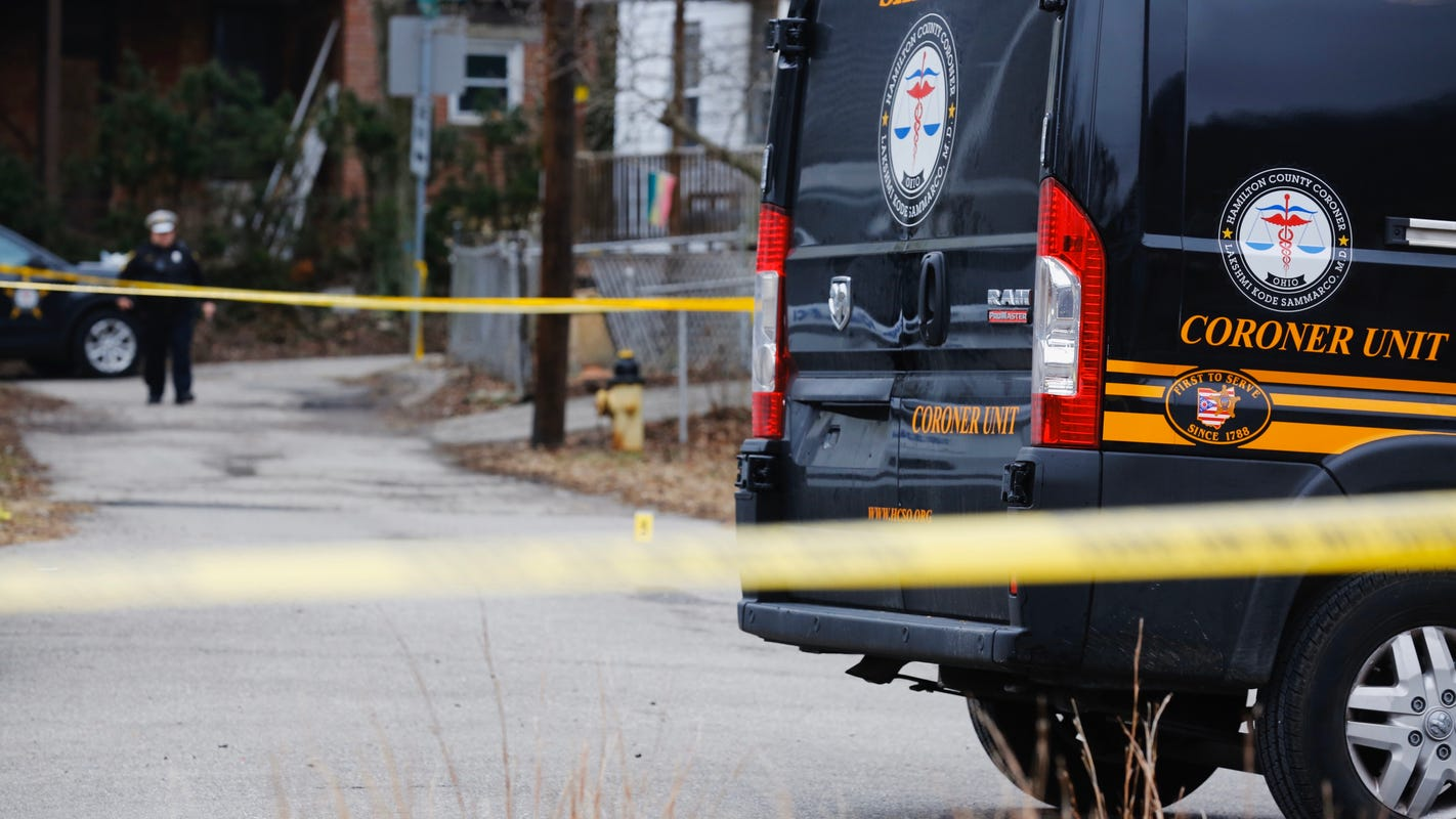 Police investigate suspicious death of 45-year-old in South Fairmount