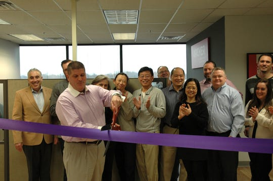 Investment management technology and services firm Archer recentlycelebrated the opening of its Woodbridge office.