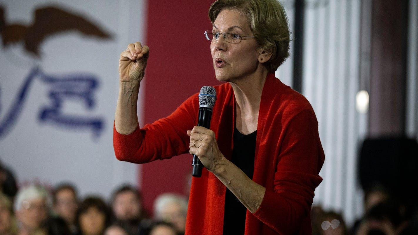 Democrats should listen to Iowans: Don't dump student debt on taxpayers