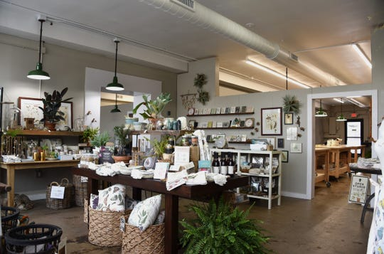 June & December in downtown Berkley will host a warehouse sale Feb. 21-22.