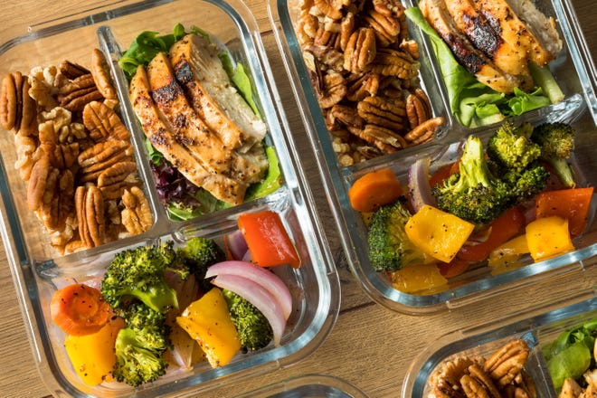 While there's no such thing as a perfect diet, studies suggest that emphasizing healthful foods  and limiting harmful foods can have positive health effects.