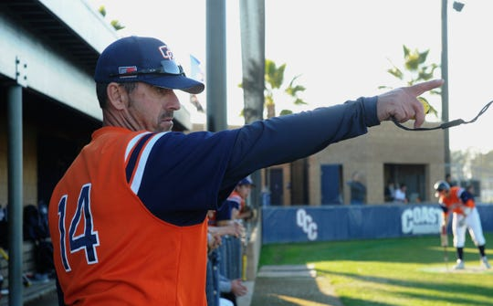 Orange Coast College head baseball coach John Altobelli, wife Keri and daughter Alyssa were among those killed in the helicopter crash with NBA icon Kobe Bryant and his daughter Gianna in Calabasas, Calif., on Sunday. Alyssa played on the same team as Gianna, said Altobelli's brother Tony, who is the sports information director at the school.