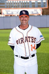 Orange Coast College head baseball coach John Altobelli.