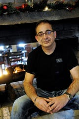 Carlos Jawabrah is the chef and owner at Little Italy Italian and Mediterranean Restaurant.
