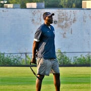 DaMarcus Ganaway was named the head football coach at Bosse High School. He previously coached three seasons at Ohio County (Ky.).