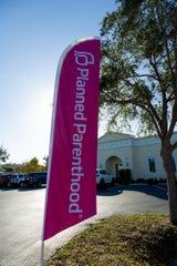 Planned Parenthood, 6418 Commerce Park Drive, Fort Myers, Florida