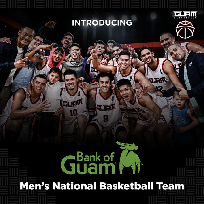 Guam Basketball Confederation announced Bank of Guam as the title sponsor for 2020.