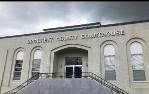 Former Crockett County Circuit Court bookkeeper April Hicks faces a nine-count indictment. She is accused of stealing more than $35,000 in payments meant to go to the courts.