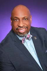 Lester Sanders is the first African American president of Kentucky REALTORS®.