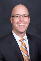 Dr. Steven Stack has been named Kentucky's public health commissioner.