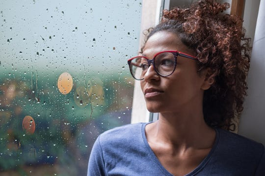 According to the American Psychiatric Association, about 5% of U.S. adults have Seasonal Affective Disorder.