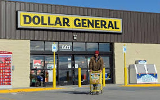 Dollar General open in Mishicot