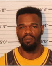 Charles Jones, 38, has been charged with two counts of vehicular homicide in connection with a Sunday night wreck that claimed the lives of two Memphians.