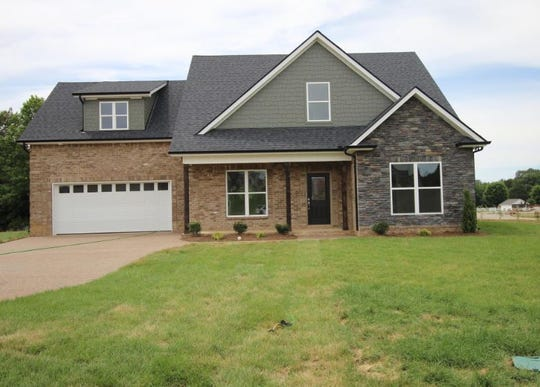 RUTHERFORD COUNTY: 804 Sadie Ann Court (Lot 32), Smyrna 37167