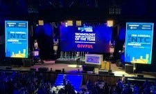 The Nashville Technology Council presented its Technology Start-Up Company of the Year Award to Givful.