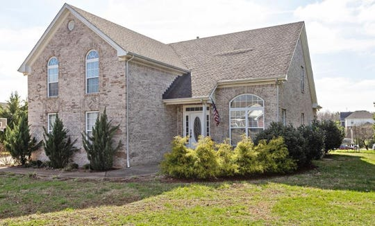 ROBERTSON COUNTY: 3020 Joey Court,Pleasant View 37146