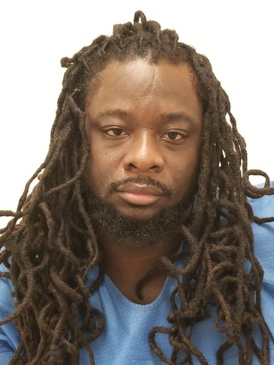Kelisen Brewley was arrested on Jan. 27, 2020 after he arrived at Holy Name Medical Center suffering from stab wounds. Brewley was charged with manslaughter and aggravated assault against Vanden Carter who was stabbed to death in his Hackensack apartment.