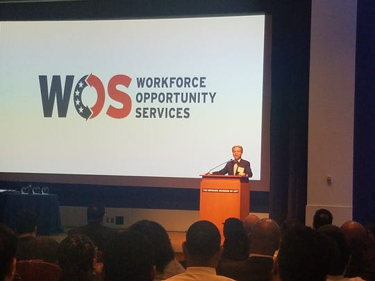 Art Langer, founder of Workforce Opportunity Services, founded the nonprofit in 2005 after his experiences of being limited on education and employment opportunities.