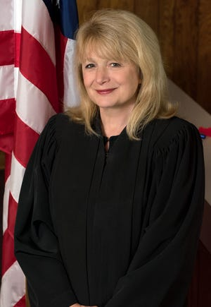Judge Laura Mack