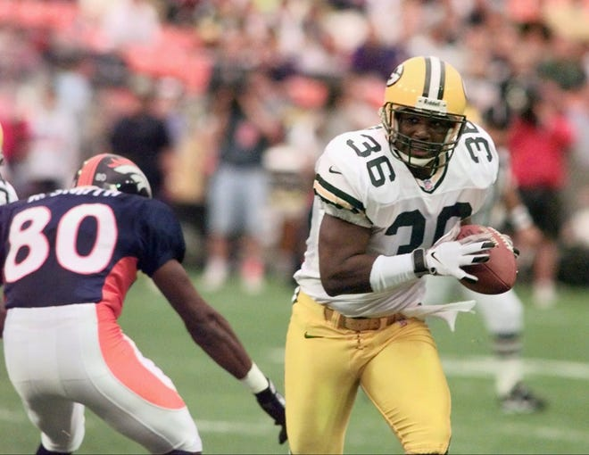 Former Packers safety LeRoy Butler came up short again in his Hall of Fame bid.