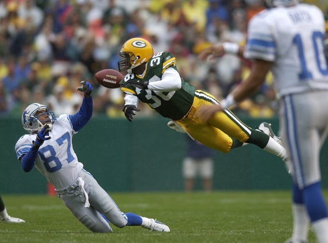 Green Bay Packers Nine Times The Packers Have Started Season 3 0