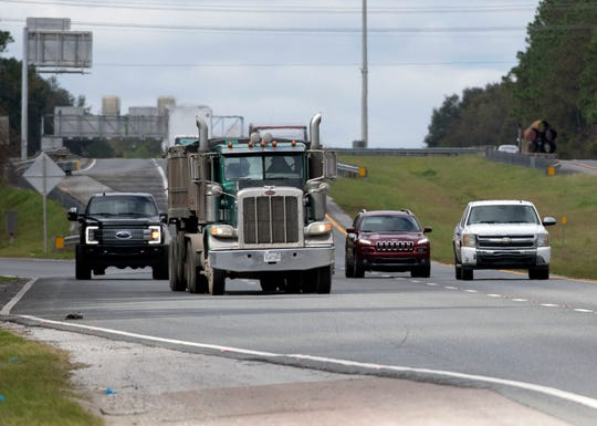 The Florida Department of Transportation is planning to hold a public meeting to discuss plans to widen I-10 from four to six lanes from east of the Alabama state line to the west of U.S. 29.