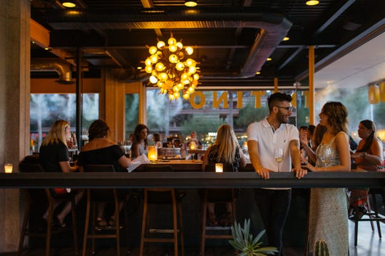 Popular wine bar and restaurant Postino will open a new location in south Tempe.