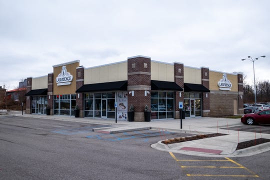 Lawrence Jewelers has closed its Birchwood Mall location, but will be operating out of a freestanding building at 4023 24th Ave. in Fort Gratiot.