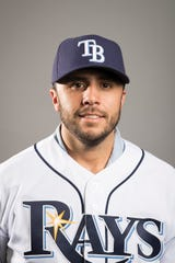 Rafael Valenzuela, the new Hudson Valley Renegades manager