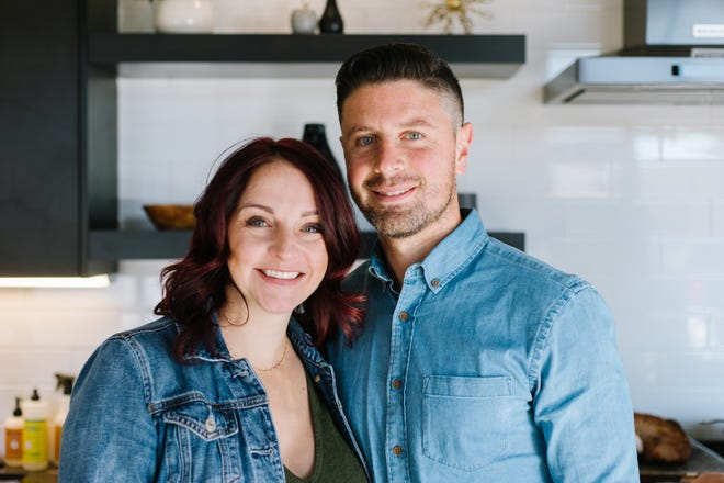 Whitney and Josh Deri, founders of Blend Catering, purchased Meal Prep Reno in fall 2019, expanding the foods and flavors offered by the meal delivery service.