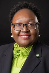 Lorraine Acker, interim chief diversity officer and assistant vice president for student affairs at The College at Brockport.