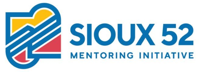 The Sioux 52 Mentoring Initiative seeks to connect 5,200 new mentors by 2026 and help fill a backlog of mentor needs in the Sioux Falls area that totals nearly 2,000 today.