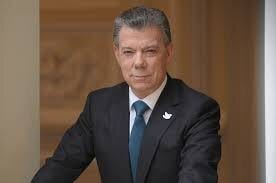 Formerpresident of ColumbiaJuan Manuel Santos will be speaking at the 13th Annual Eugene J. McCarthy LectureFeb. 4 in the Stephen B. Humphrey Theater at SJU.